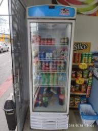 Expositora de Bebidas 570L