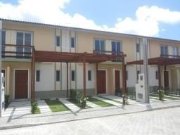 Casa Duplex no Planalto Pronta 2/4 - 61m² - Areias do Planalto - Documentação Grátis