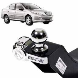 Engate Engetran Homologado Inmetro Peugeot 207 Passion