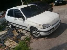 Clio argentino 97 - 1997