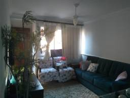 Apartamento Jardim Planalto, Parque dos Flamboyants, 3 quartos sendo 1 suíte reversível
