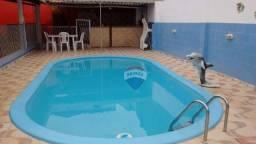 Casa com 3 dormitórios à venda, 298 m² por r$ 250.000 - genipabu - extremoz/rn