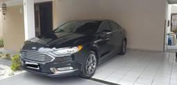 Ford Fusion 2017/2017 248cv com Teto Solar - 2017