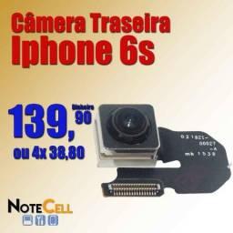Usado, Câmera Traseira Iphone 6s comprar usado  Vitória