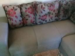 Sofá novinho nunca usado