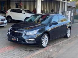 CRUZE 2015/2015 1.8 LT 16V FLEX 4P AUTOMÁTICO