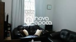 Apartamento à venda com 5 dormitórios em Maracanã, Rio de janeiro cod:AP5AP45740
