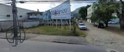Terreno à venda, 215 m² por R$ 345.000,00 - Vila Baependi - Jaraguá do Sul/SC