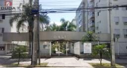 Apartamento para alugar com 3 dormitórios em Itacorubi, Florianópolis cod:25317