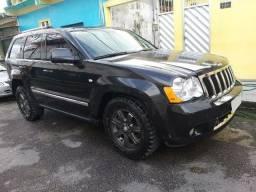 Manaus V/T Jeep Cherokee Turbo Diesel 4x4 - Alienada/Financiada