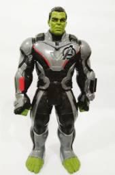 Boneco Hulk, Avengers- 30Cm