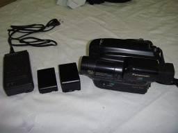 Para Colecionadores Antiga Filmadora Panasonic Mod NV-s-950PN