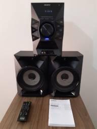 Sony MHC-ECL77BT