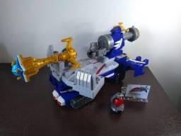 Power Ranger Megazord Orion Battler Super Sentai Kyuranger
