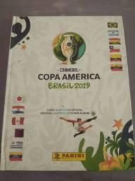 Álbum -CONMBOL- COPA AMERICA BRASIL 2019