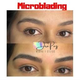Fisioterapia, Dermatofuncional e Micropigmentação, designer de sobrancelhas e Cílios