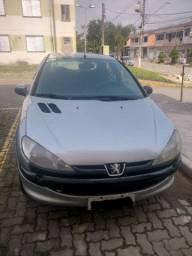 Peugeot 206 / 2003 1.0