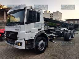 MB Atego 2429 2013 Truck 6x2