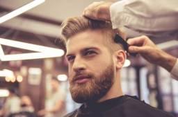 Curso de barbeiro na web.