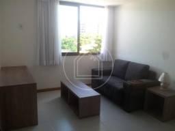 Apartamento à venda com 1 dormitórios em Centro, Itaboraí cod:557352
