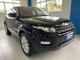 Range Rover Evoque 2.0 Pure 2014