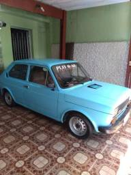 Fiat 147 GL turbo, não é gol,uno,Fusca,