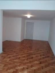 Apartamento com 4 dormitórios para alugar, 180 m² por R$ 2.200,00/mês - Icaraí - Niterói/R