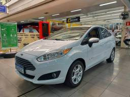 Ford Fiesta Sd 1.6lsea 2015 Flex