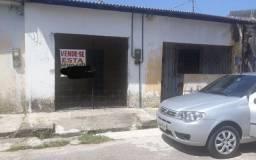 Vendo 2 Casas na Cidade Nova 6 próx ao Líder