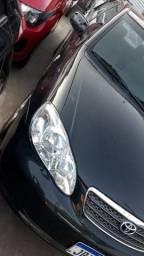 Toyota Corolla 2008 XLI 1.6 Automático Único Dono