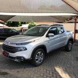 Fiat TORO DIESEL 2018