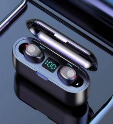 Fone de Ouvido Bluetooth - Entrega Grátis