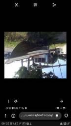 Barco de Fibra 9m