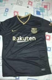Camisa Barcelona 2020/21