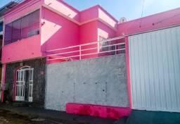 Casa (São Pedro - Barbacena) com escritura, registro e Habite se