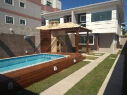 Magnífico Duplex com 3 quartos em Rio das Ostras