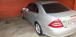 Mercedes-Benz ano 2001 C320