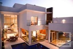 Sobrado com 3 dormitórios, 460 m² - venda por R$ 4.500.000 ou aluguel por R$ 20.000/mês -