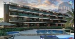 Pré-lançamento Flat 1 quarto 32 m² em Porto de Galinhas