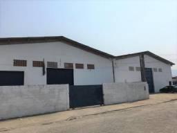 Galpão à venda, 700 m² por R$ 2.100.000,00 - Ocian - Praia Grande/SP