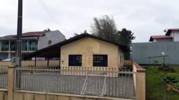 Casa à venda com 4 dormitórios em Pinheiros, Balneário barra do sul cod:0444