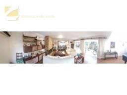 Casa à venda com 5 dormitórios em Alto de pinheiros, São paulo cod:41090