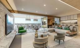 Apartamento com 3 dormitórios à venda, 131 m² por R$ 1.800.000,00 - Vila Mariana - São Pau