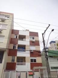 Apartamento para alugar com 1 dormitórios em Centro, Santa maria cod:6374