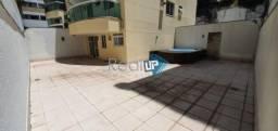 Apartamento para alugar com 4 dormitórios em Botafogo, Rio de janeiro cod:23411