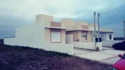 Casa com 3 dormitórios à venda, 55 m² por R$ 190.000 - Três Vendas - Pelotas/RS