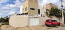 Casa à venda com 3 dormitórios em Jardim liberdade, Montes claros cod:804978