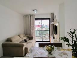 Apartamento 2 dormitórios, vaga de garagem à venda no bairro Bela Vista