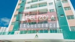 Apartamento à venda com 3 dormitórios em Atalaia, Aracaju cod:495
