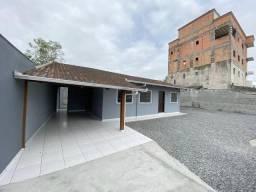 Casa para alugar com 2 dormitórios em Jardim iririú, Joinville cod:L07518